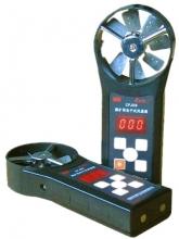 CFJD5型煤矿用机械电子风速表
