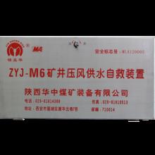 ZYJ-M6矿井压风供水自救装置
