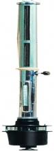 动槽水银气压表
