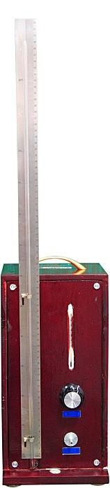 光干涉式甲烷测定器校准仪