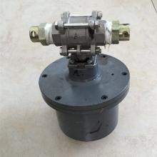 特价ZPD-7矿用皮带机防尘防火喷雾自动洒水降尘装置