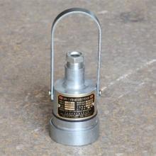 ZPD-7矿用大巷喷雾自动洒水降尘装置