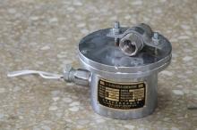 ZPD-7矿用大巷喷雾降尘装置 厂家直销
