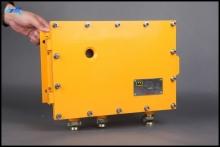 KDW127/18矿用隔爆兼本安型电源
