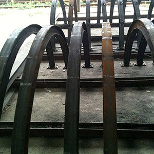 11#矿工钢支架