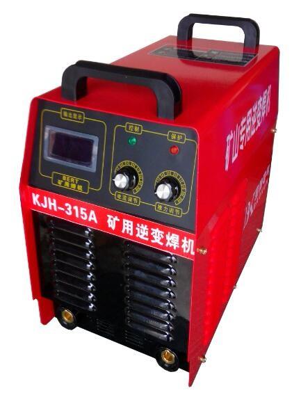 380/660矿用焊机