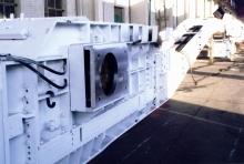 SZZ1000/525顺曹用刮板转载机
