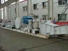SZZ1200/750型转载机