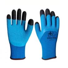 星宇耐磨A755/A733保暖加厚加强指冬季保暖劳保手套
