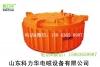 大量供应批发销售科力华牌RBCDB煤矿用矿用隔爆型电磁除铁器 自动卸铁