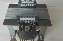 定制各种矿用变压器及电抗器