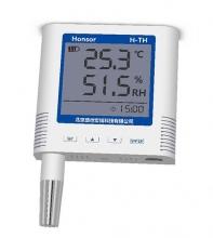 温湿度环境监控用以太网POE供电传感器/变送器