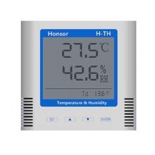 壁挂数显式温湿度传感器RS485信号输出
