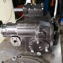 浦委尔液压泵PVL112