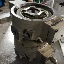 穆格液压泵