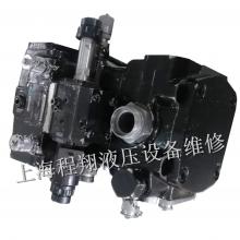 力士乐液压泵A10VG45