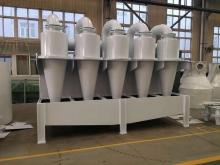 供应重介旋流器 选煤 选磷 分离器 泥沙分离器