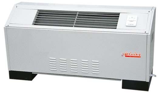 回风热能利用系统解决方案