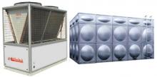 洗浴热水系统解决方案