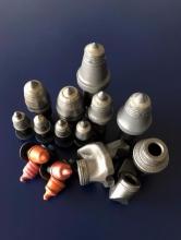 恒普陶瓷系列煤截齿