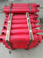双志液压支架ZFD520-33后溜千斤顶厂家直销