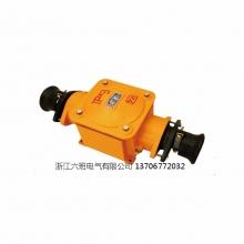 BHD2-400/1140(660)-2G矿用隔爆型低压电缆接线盒