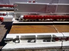 PK-YD35刮板输送机中部槽耐磨堆焊药芯焊丝