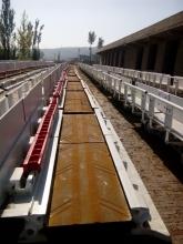 PK-YD1000刮板输送机中部槽耐磨堆焊药芯焊丝、采煤机滚筒耐磨堆焊药芯焊丝