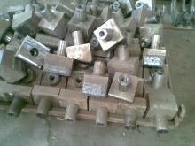 PK-XD1破碎机锤头耐冲击耐磨堆焊药芯焊丝、刮板机链轮耐磨堆焊药芯、采煤机导向滑靴耐磨堆焊药芯焊丝