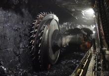 PK-YD900采煤机截齿耐磨堆焊药芯焊丝、掘进机截齿耐磨堆焊药芯焊丝