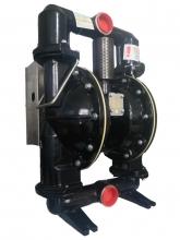 晋湖自控型矿用气动隔膜泵