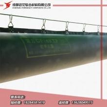 聚力煤矿抗冲击防爆风筒