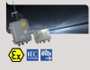 法国 JAY Electronique 原装进口   Elio接收器ATEX IECEx