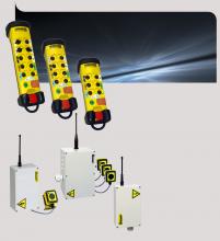 法国 JAY Electronique 原装进口 无线电  UD 工业遥控