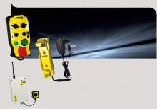 法国 JAY Electronique 原装进口  UR RF 无线电遥控