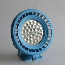 重庆长寿DGS100-127L矿用隔爆型LED巷道灯-大圆盘   底价现货