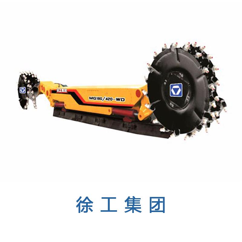 MG系列采煤机