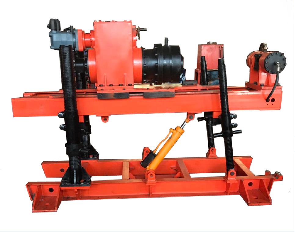 昭豪机电 煤矿用钻机系列 zdy-2300矿用全液压钻机图片