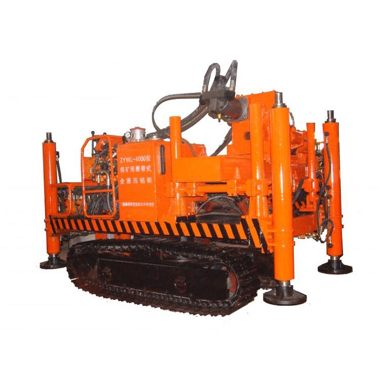 ZYWL系列煤矿用全液压钻机